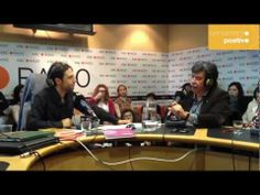 Mapa Sentimental. Javier Urra, Josepe García y Sergio Fernández. - YouTube