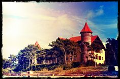 Hotel Neptun Łeba