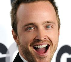22 reasons to Love Aaron Paul... I only need one.