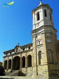 Catedral Roda de Isabena Huesca España.
