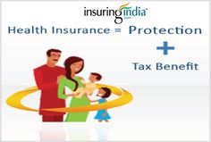 we bring a lot of information about health insurance and the important factors to be kept in mind before you choose one.  For Compare: http://www.insuringindia.com/general-insurance/health/health-home.aspx