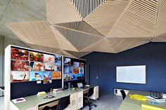 Office / Assemble Studio - Ceiling