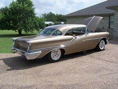 '57 OLDS