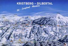 Familien- & Genussskigebiet Kristberg-Montafon in Vorarlberg  https://www.kristberg.at/winter-montafon-skigebiet.html