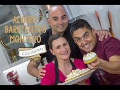 Chilean Recipes, Churros, Buffet, Cheesecake, Bread, Baking, Tableware, Desserts, Youtube