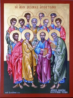 In those days he departed to the mountain to pray, and he spent the night in… Luke 6, God Prayer, Catholic, Brother, Prayers, Mountain, Faith, Icons, Night