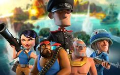 Boom Beach Matching System Lacks Self-Balancing Dynamics, Revamped Soon Boom Beach Game, Beach Hacks, Beach Tips, Clash Royale, Boombox, Clash Of Clans, Beach Pictures, Fun Games, Hack Tool
