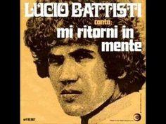 Lucio Battisti - Mi ritorni in mente (1969)
