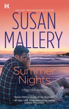Author Susan Mallery Speaks!  Love this book just finished it yesterday can t wait to start ALL SUMMER LONG