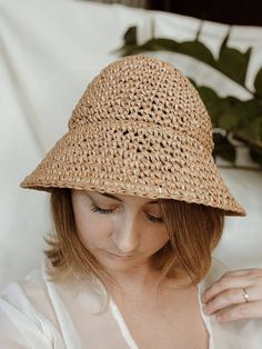 Panama Straw, Floppy Summer Hats, Beach Panama Hat. Scrub Hat Patterns, Raffia Hat, Scrub Caps, Summer Hats, Panama Hat, Turquoise, Trending Outfits, Crochet, Beach