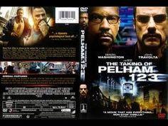 Filmleri Metrodan Kaçış - The Taking of Pelham - Aksiyon Filmleri Türkçe...
