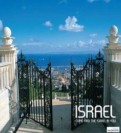 HAIFA YISRAEL