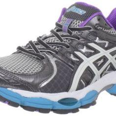 ASICS Women's GEL-Nimbus 14 Running Shoe,Lightning/White/Electric Blue,10 M US
