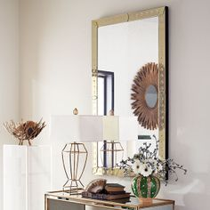 Wisteria - Mirrors & Wall Decor - Shop by Category - Mirrors -  Extra Large Venetian Mirror - $599.00