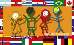 Hoy os traemos ideas para construir la interculturalidad y prevenir el racismo en educación!  http://www.racoinfantil.com/curiosidades/construir-la-interculturalidad/