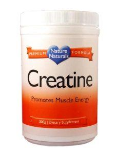 Creatine Monohydrate Powder, Extreme Potency by Nature Naturals. $11.95. Gain over 5x more muscle mass, maximize the efficiency of your workout. Gives muscles reserve power for and lessens protein breakdown. Made with Pure Creatine. Increases recovery rates and workout energy levels. Extreme muscle strength, power, tenacity. A tasteless and odorless powder engineered for rapid muscle gain. The power mixes easily into water or sports drinks and does not settle…