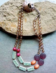 like the color combo! by Lorelei Eurto @$58.00