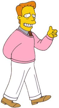 The Simpsons│ Los Simpson - - - - - - Montgomery Burns, The Simpsons Show, The Heartbreak Kid, Krusty The Clown, Simpsons Drawings, Simpsons Characters, Research Images, Homer Simpson, Cartoon Movies