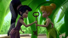 Tinker Bell and the Great Fairy Rescue | Disney Fairies