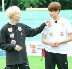 Kookie's face when Yoongi tried to feed him a dog treat