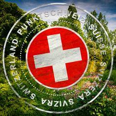 Sommerzeit - Summer Feelings - Grüne Oase - PunktSchweiz - Viel Spass und viel gfreuts - #Schweiz - #Suisse - #Svizzera - #Svizra #Switzerland