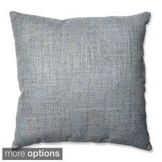 Pillow Perfect Handcraft Nile Throw Pillow | Overstock.com Shopping - The Best Deals on Throw Pillows