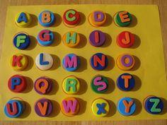 Alphabet Match | learning 4 kids