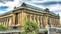 Museo de Arte e Historia de Ginebra, Suiza - http://www.absolutsuiza.com/museo-de-arte-e-historia-de-ginebra-suiza/