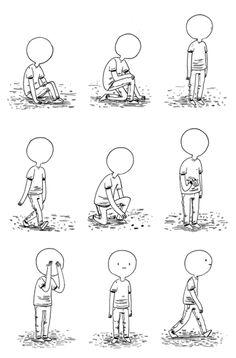 this isn't happiness™ (Ian Andersen), Peteski