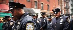 The New York Police Department is working to recruit more Muslims   Everyday Devotional