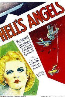 Great bustard's flight: La aviación en el cine: Los ángeles del infierno (...