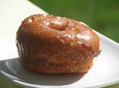 Copycat Krispy Kreme Doughnuts Recipe - Food.com: Food.com
