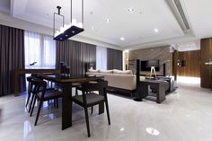urban style HongKong & Taiwan interior design good interior designer
