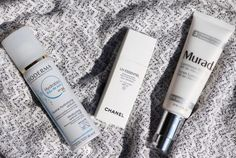 Three New Sunscreens You'll Want To Wear…
