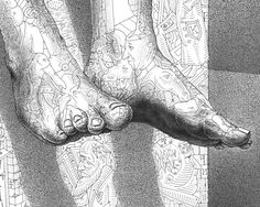 Les-illustrations-labyrinthiques-d-un-artiste-arménien2