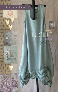 LUCILLE 3024