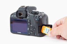 Eye-Fi Wireless SD Card - The Photojojo Store!