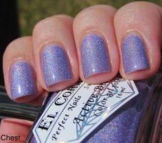 El Corazon Active Bio-gel nail polish - Prisma - 423/32