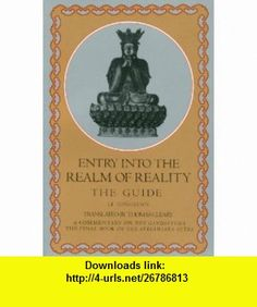 Entry Into the Realm of Reality The Guide (9780877734772) Thomas Cleary , ISBN-10: 0877734771  , ISBN-13: 978-0877734772 ,  , tutorials , pdf , ebook , torrent , downloads , rapidshare , filesonic , hotfile , megaupload , fileserve