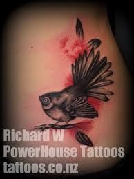 love the idea behind this but would change the fantail Kiwiana, Sleeve Tattoos, Watercolor Tattoo, Tatting, Ink, Tattoo Ideas, Change, Google Search, Style