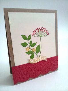 Summer Silhouettes by ocstamper34 - Cards and Paper Crafts at Splitcoaststampers