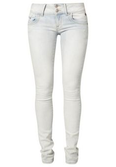 MOLLY - Jeans skinny - blu
