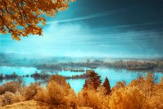 The Infrared Landscapes-7