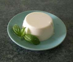 dukan-diet-beu-panakota Dukan Diet, Healthy Cooking, Panna Cotta, Diy And Crafts, Food And Drink, Dishes, Ethnic Recipes, Drinks, Fitness