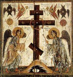 St Gregory Palamas on Holy Icons