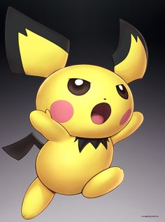 many (if not all) of the characters appearing in Super Smash Bros Ultimate. This project will be updated as I finish them! Pichu Pikachu Raichu, Cute Pikachu, Gold Pokemon, Pokemon Fan Art, Super Smash Bros, Pikachu Evolution, Cinderella Pictures, Rendering Art, Marvel Cartoons