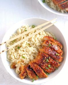 Crispy Pan Fried Honey Garlic Chicken... would be so good w/my gf flour/cornflakes breading concoction