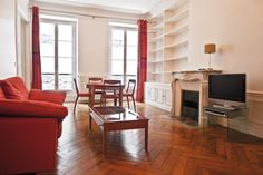 BYP-749 - Furnished 1 bedroom apartment for rent , 60 m² Rue Rodier, Paris 9, 1680 €/M
