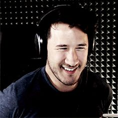 Our ball of sunshine< from markiplier reacts to teens react to markiplier. he was so adorable and grateful in that video!!