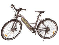 Bici elettrica SUPERSTAR